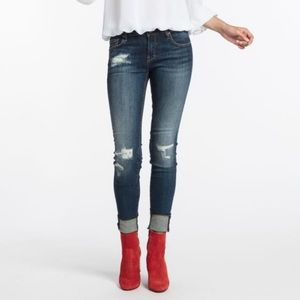 Cult of Individuality Alter Ego Denim Jean